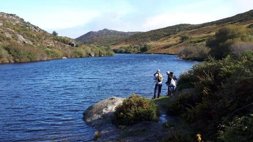 Tres comunidades de montes de Covelo, a favor de los eólicos en la Serra do Suído