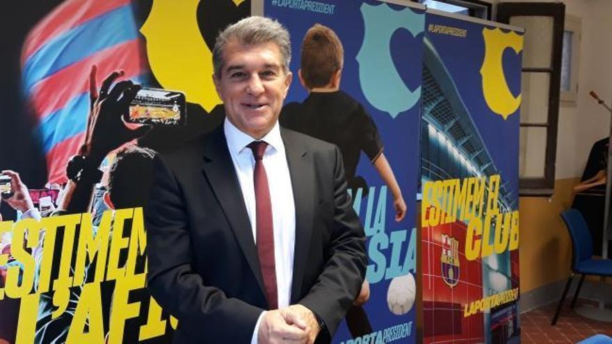 El FC Barcelona aplaza sus elecciones a la presidencia por las restricciones de movilidad en Cataluña