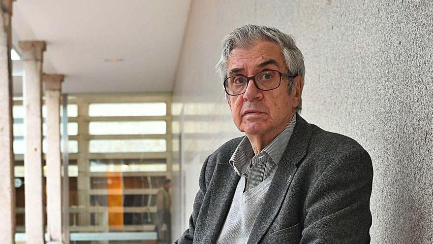 Fallece el cineasta gallego Juan Antonio Porto, maestro de guionistas