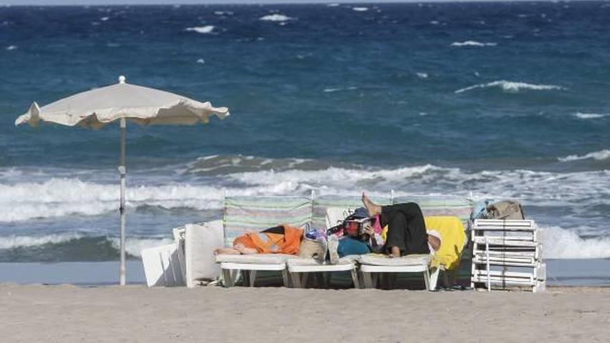 El Campello renueva los certificados que acreditan la calidad de sus playas y sus medidas anticovid