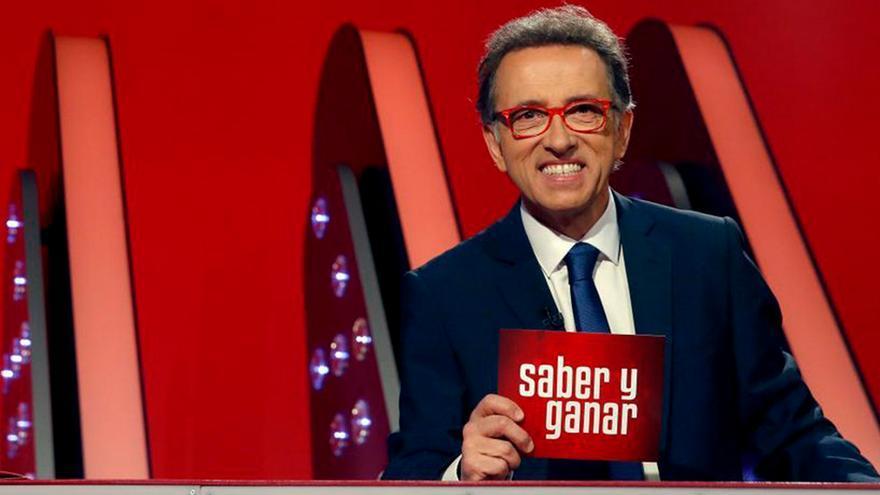 """El error de Saber y Ganar que ha sorprendido a la audiencia: """"Vaya fallo"""""""