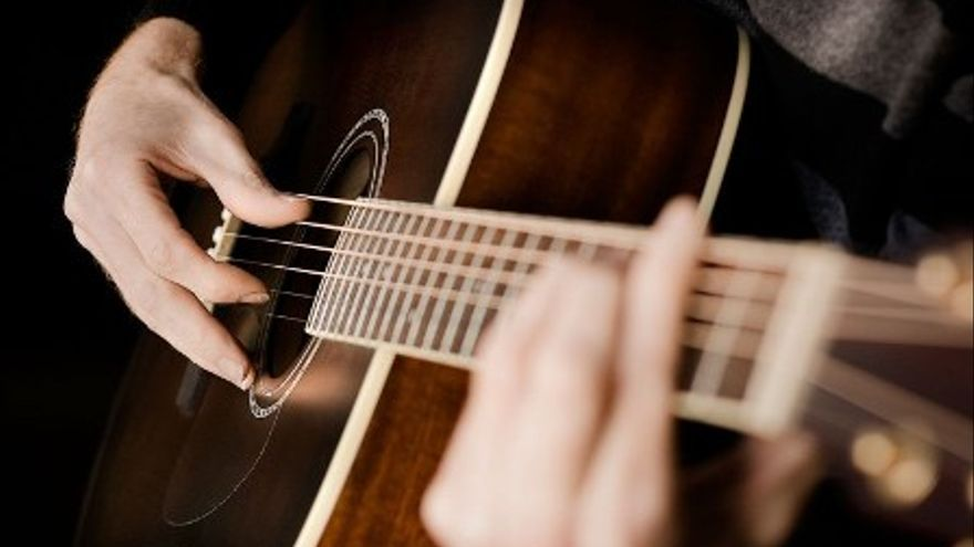 Concierto de cantautores
