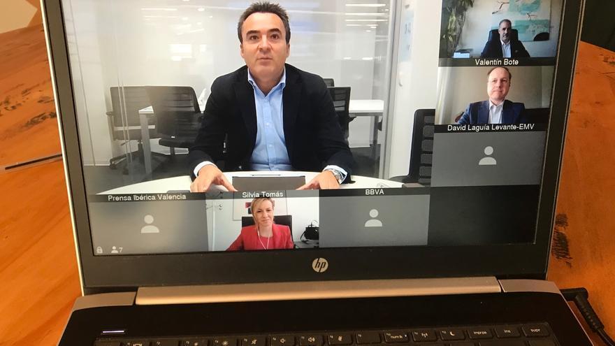 Encuentros telemáticos Levante-EMV: El futuro profesional para por la adaptación a la digitalización