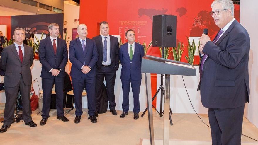 Armas-Trasmediterránea lidera un proyecto para impulsar buques ecológicos