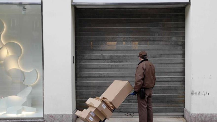 Estas son las tiendas y comercios que podrán volver a abrir en Asturias