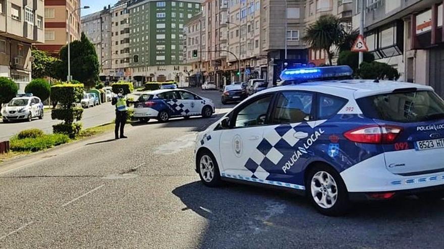 La Xunta trata de paliar el déficit de la Policía Local con más de 100 plazas para auxiliares