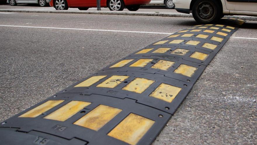 La Diputación mejorará la seguridad de la carretera de Cubillos