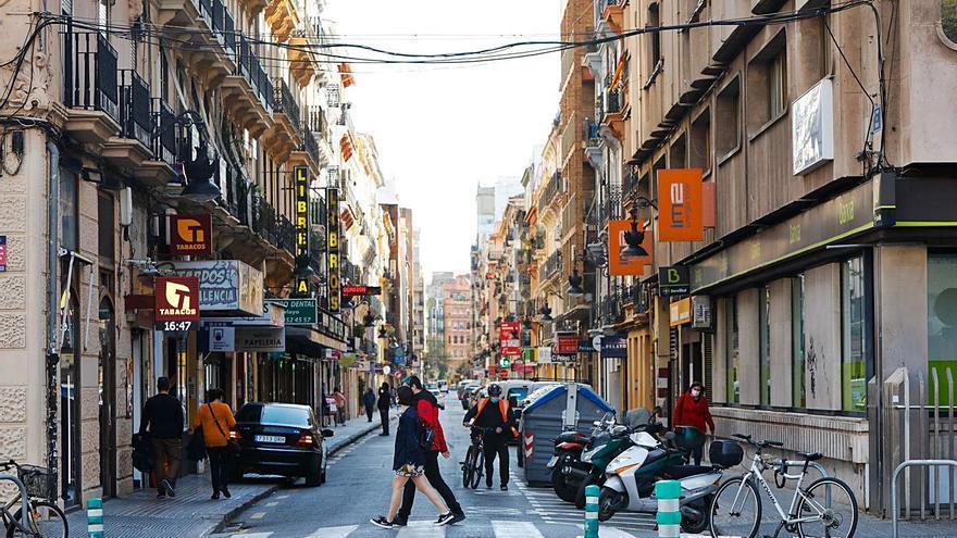 Los vecinos se organizan contra el Chinatown y preparan movilizaciones