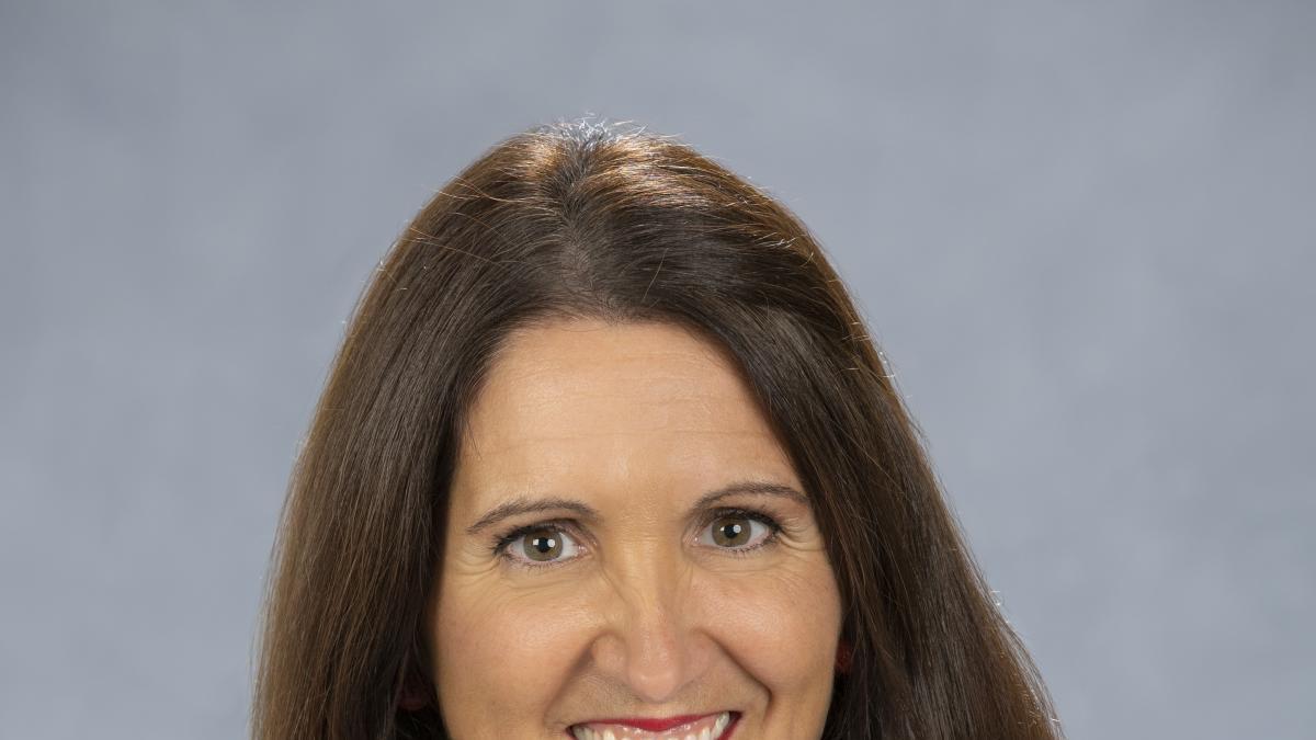 María Luisa Alcaide trabaja en Estados Unidos
