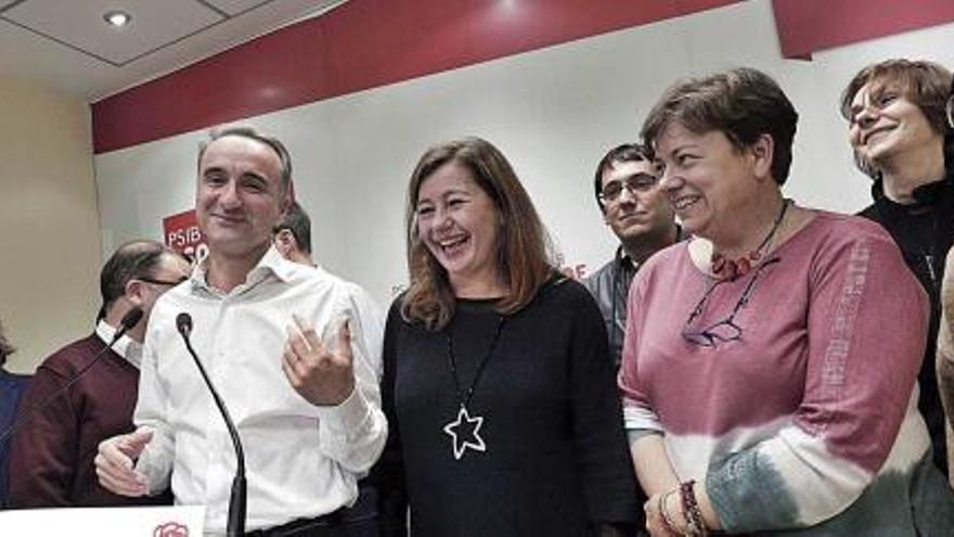 Analyse: So hat Mallorca bei den Parlamentswahlen abgestimmt