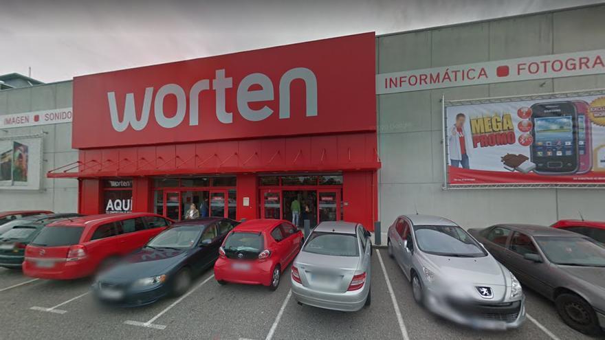 Worten cierra en Vigo con grandes descuentos en tecnología punta