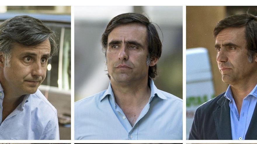 El juicio a los Ruiz-Mateos por un posible delito fiscal será en noviembre