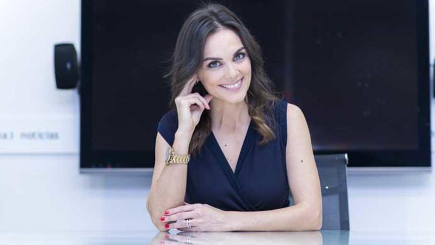 Mónica Carrillo publica su prueba de cámara para entrar en Antena 3