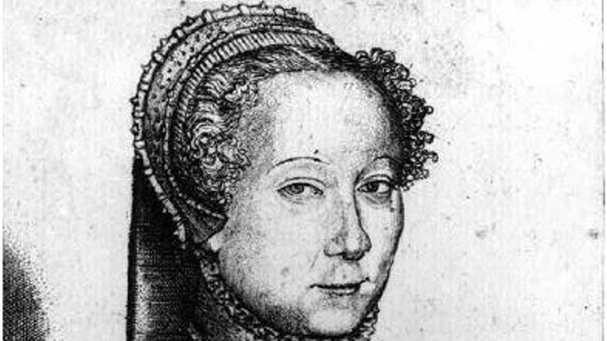 M. Àngels Gardella tradueix al català tot el corpus poètic de la poeta francesa Louise Labé