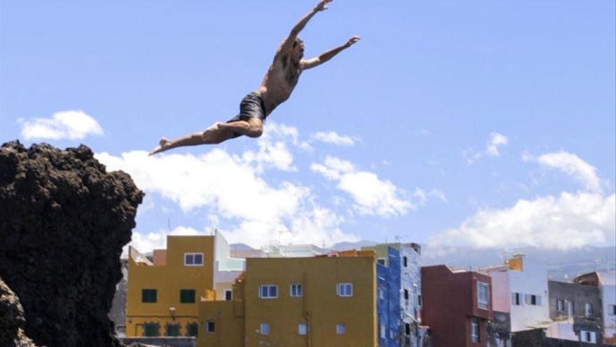 Un millón para el consorcio urbanístico del Puerto de la Cruz