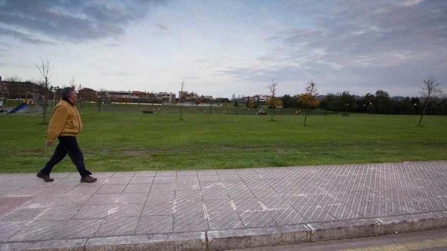 El Principado llevará a Montecerrao el centro de educación especial de Latores
