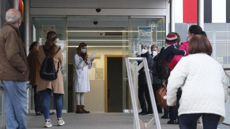 Casi el 55% de las consultas médicas en Córdoba durante 2020 fueron telefónicas