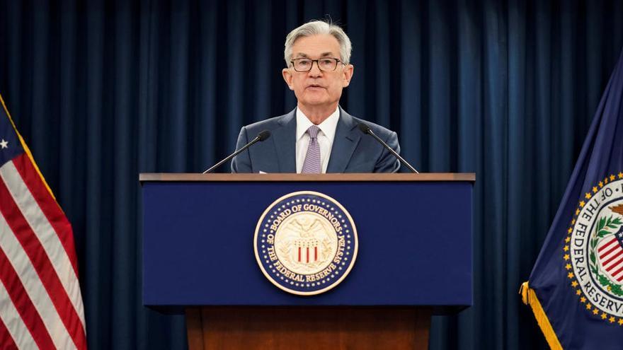 La Fed vaticina para EEUU una contracción sin precedentes en el segundo trimestre
