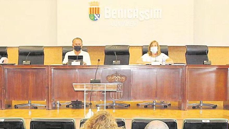 Benicàssim se une para reclamar la apertura de consultorios de verano