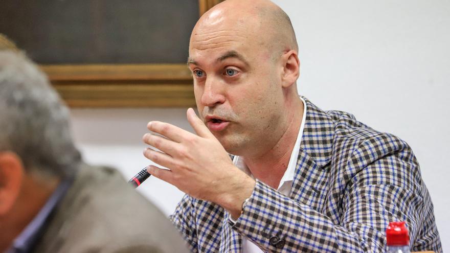 Sueña Torrevieja advierte que faltan 945.000 euros para financiar las obras del Palacio de los Deportes en 2021