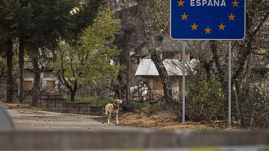 La posibilidad de un nuevo control de las fronteras de Zamora vuelve a estar sobre la mesa