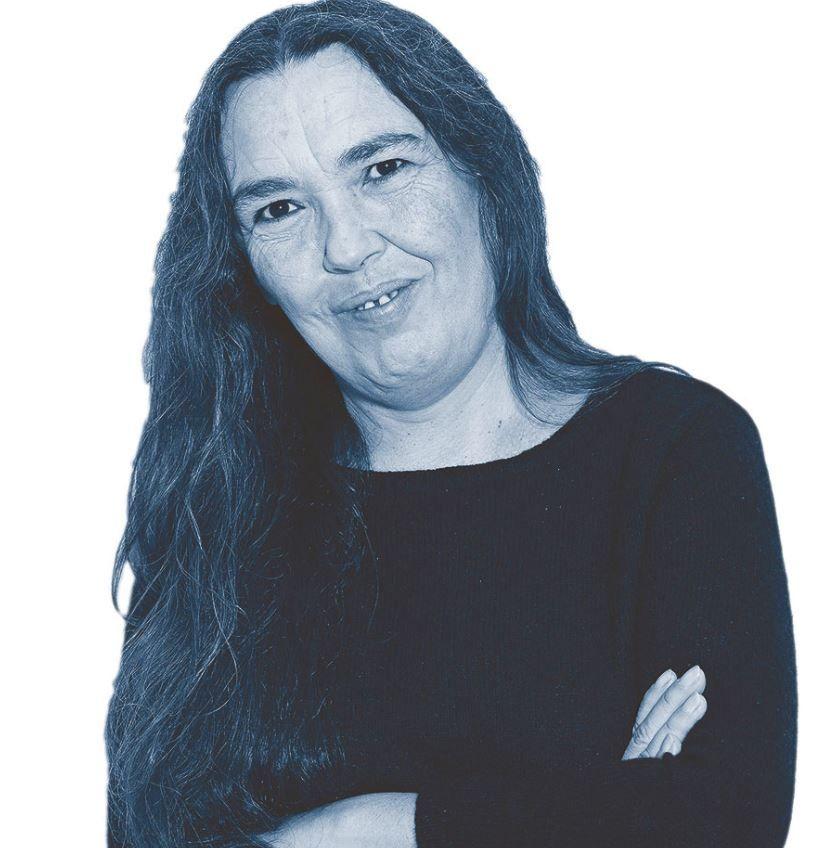 Elena Gónzalez
