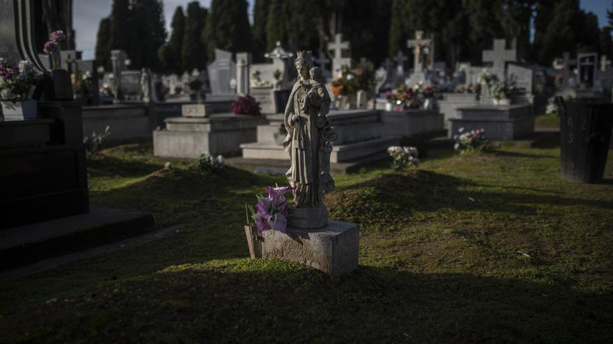 Las muertes en Zamora caen un 18% en lo que va de año