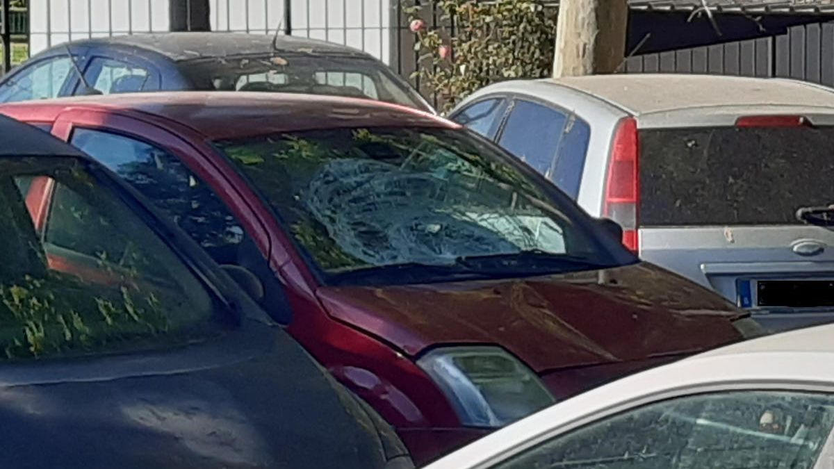 Un conductor ebrio y drogado huye tras atropellar a una chica en Manacor