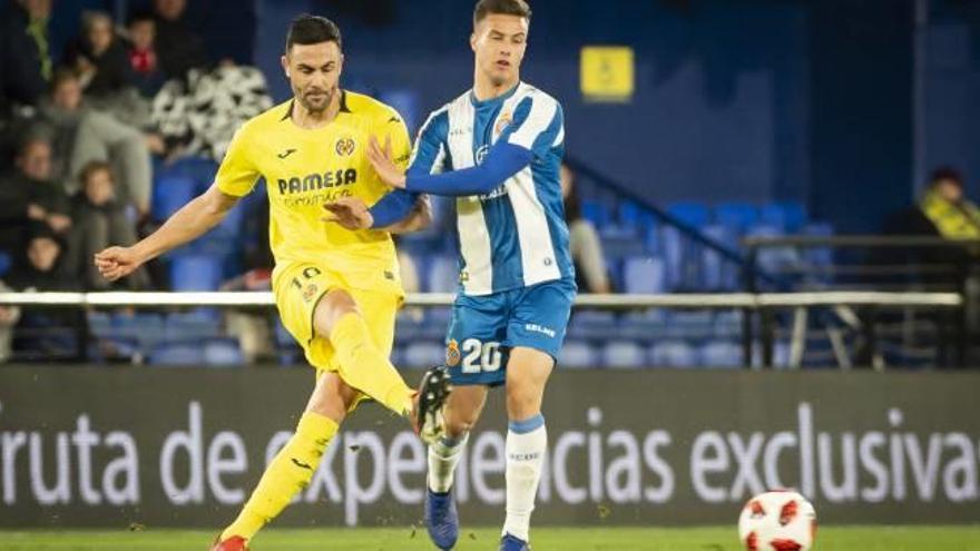 Luis García: «Tenemos que ser el equipo que marca, pero también cerrar atrás»