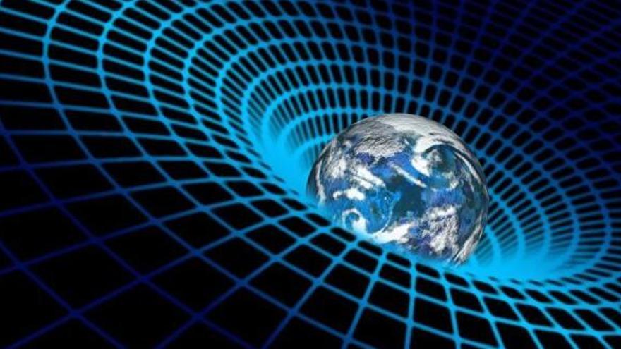 El Pentágono investiga un arma que modifica el espacio-tiempo