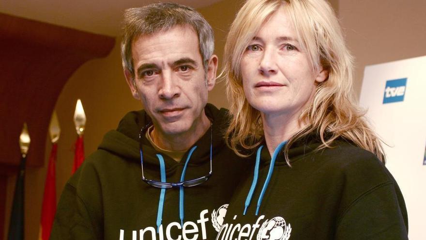 Ana Duato i Imanol Arias seran jutjats per delictes fiscals