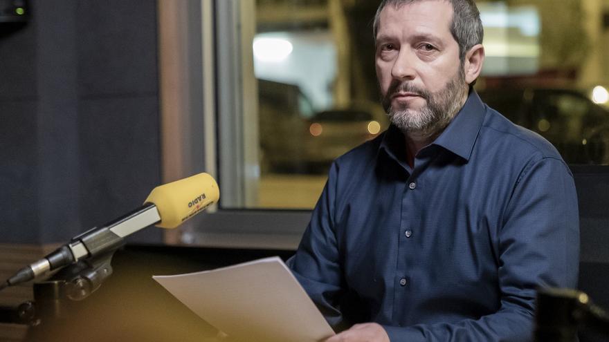 'Crims' de Catalunya Ràdio, el documental 'Eso que tú me das' i l'actriu Vicky Luengo, Premis Ondas 2021