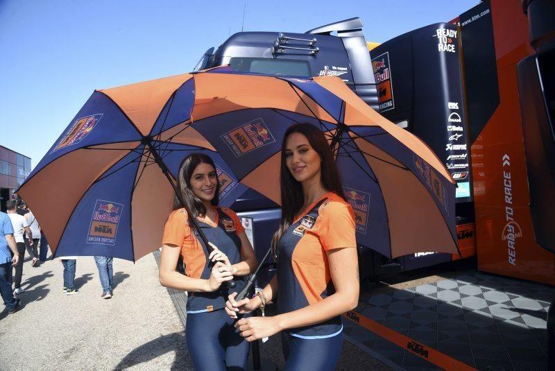 Gran Premio de Aragón del sábado 21 de septiembre