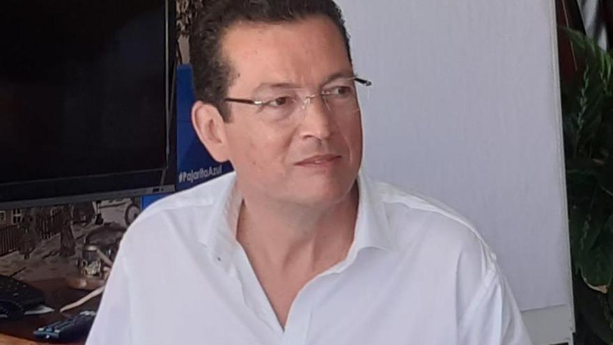 Manuel José Menéndez Prieto, nuevo gerente de Emaya