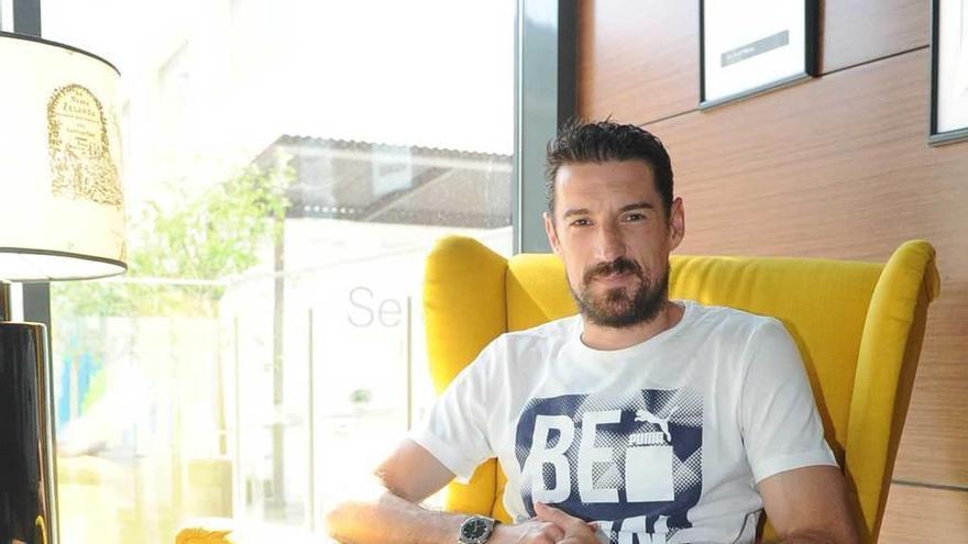 """""""El Oviedo está aprendiendo de los errores del pasado"""""""
