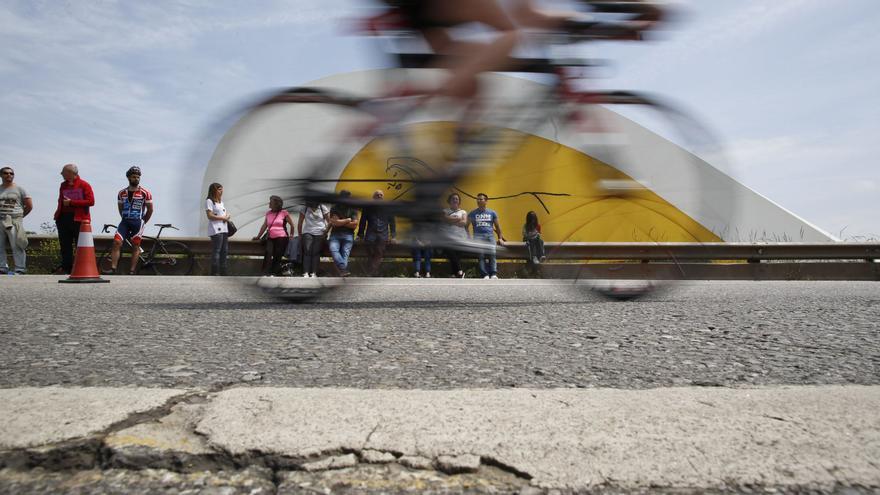 Avilés blindará el entorno del Niemeyer para el Campeonato de España de duatlón