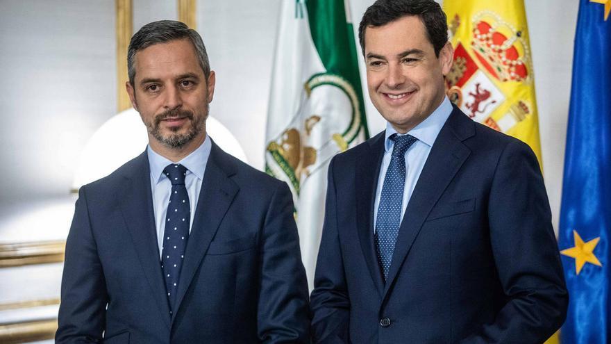 Así son las nuevas rebajas fiscales aprobadas en Andalucía