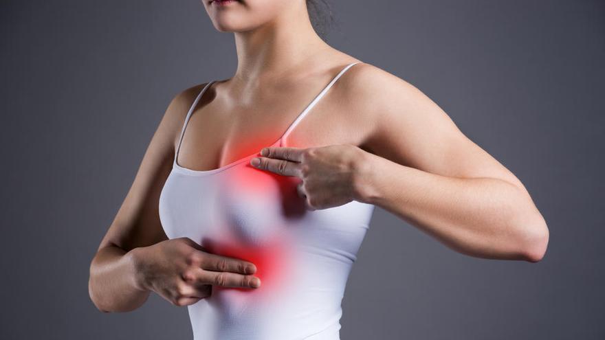 Diez señales para detectar el cáncer de mama