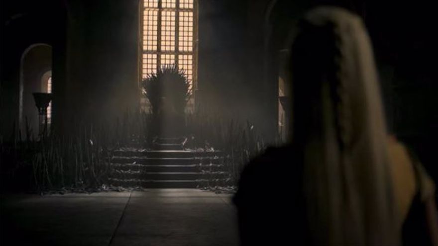 HBO Max lanza el tráiler de 'La Casa del Dragón, precuela de 'Juego de Tronos'
