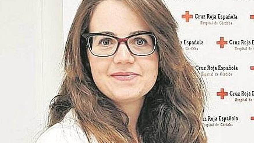 """Cristina Hidalgo: """"Hemos visto más trombosis en personas confinadas"""""""