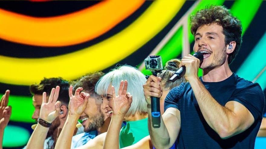 Estos son los favoritos para ganar Eurovisión 2019
