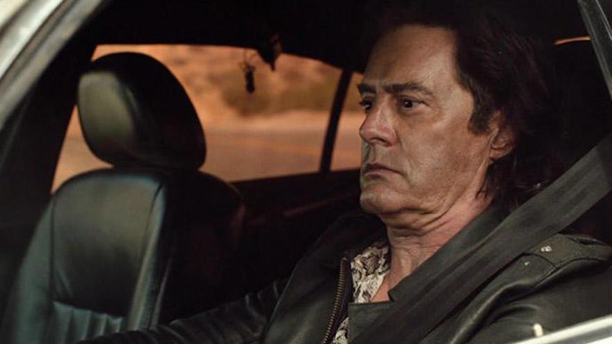 'Twin Peaks' resuelve uno de sus grandes misterios