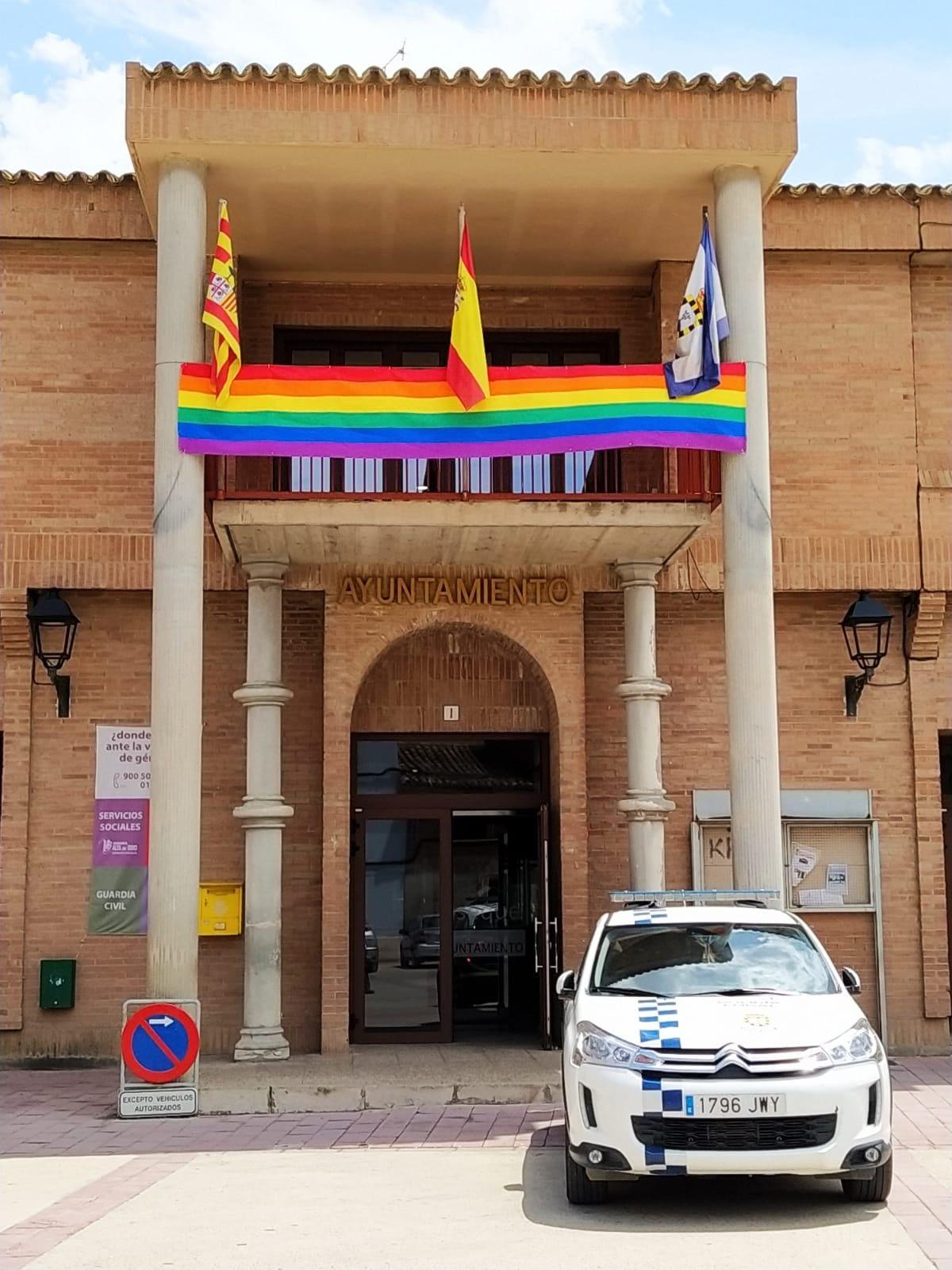 Ayuntamiento de Pinseque