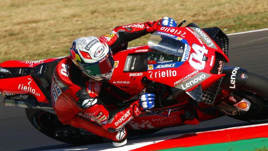 Horarios de MotoGP: Gran Premio de San Marino en el circuito de Misano