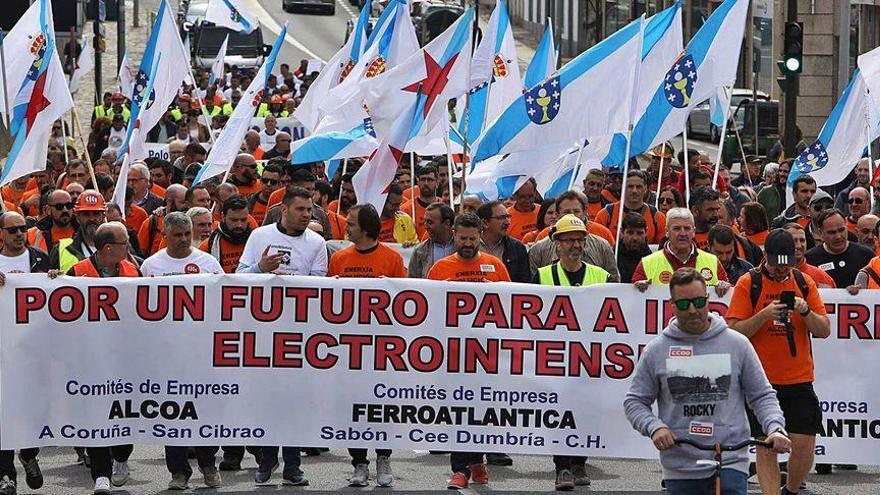 La industria rechaza la alternativa del Gobierno a la interrumpibilidad para abaratar la energía