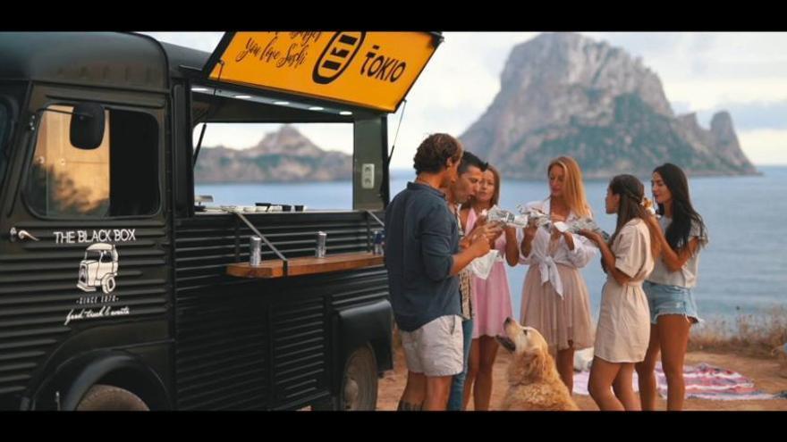 Tokio Ibiza: la revolución gastronómica llega a Madrid