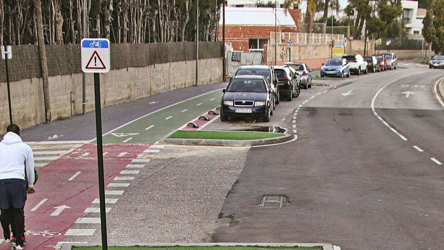 Alcoy da vía libre al proyecto del tramo central del futuro bulevar por 240.500 €