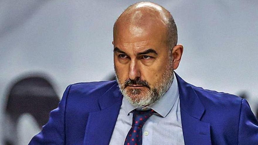 El Casademont Zaragoza quiere fichar a Ponsarnau
