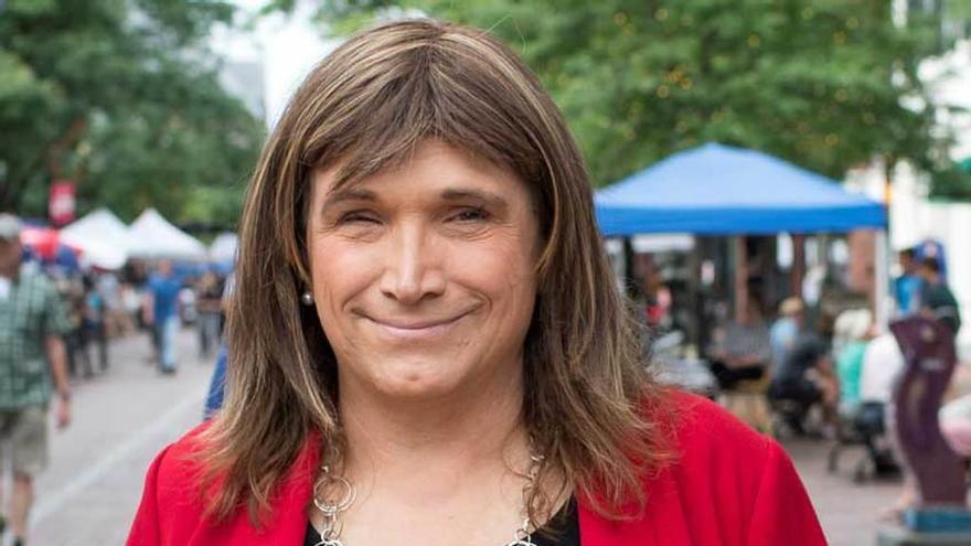Una candidata transgénero peleará por el Estado de Vermont para los demócratas