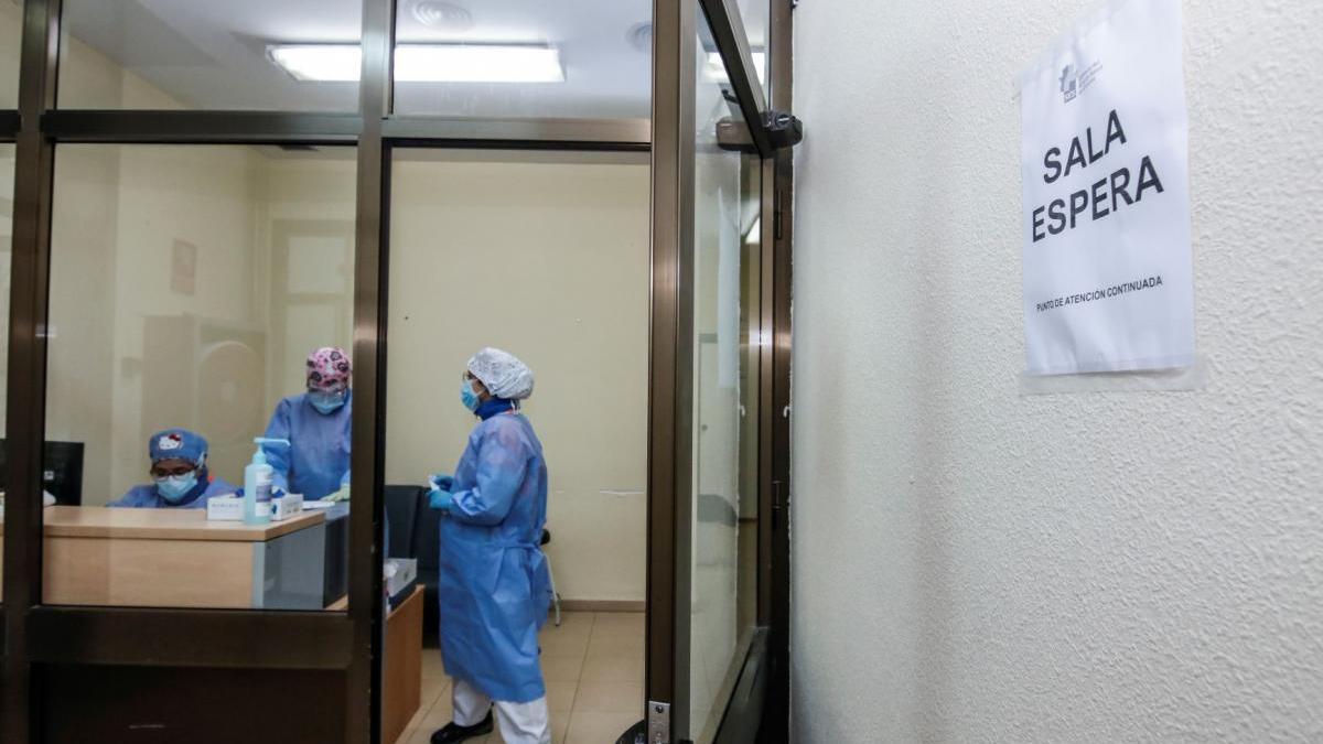 Sanidad hace más test para detectar asintomáticos antes de Semana Santa